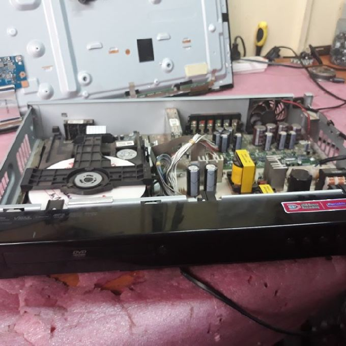 Home Theater Repair Experts