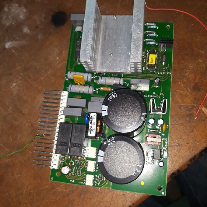 Electronic Systems Repair Help