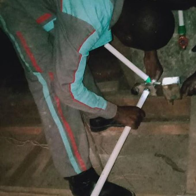 Domestic Plumbing Solutions in Nairobi