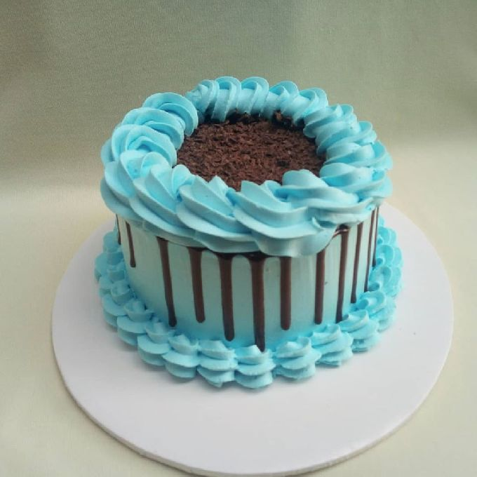 Reliable Blue Berry Cakes Baking Help