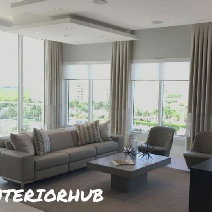 Affordable Gypsum Ceiling Installation Help