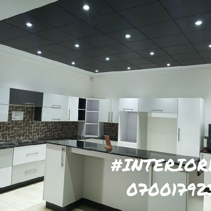 Experienced Kitchen Ceiling Designers