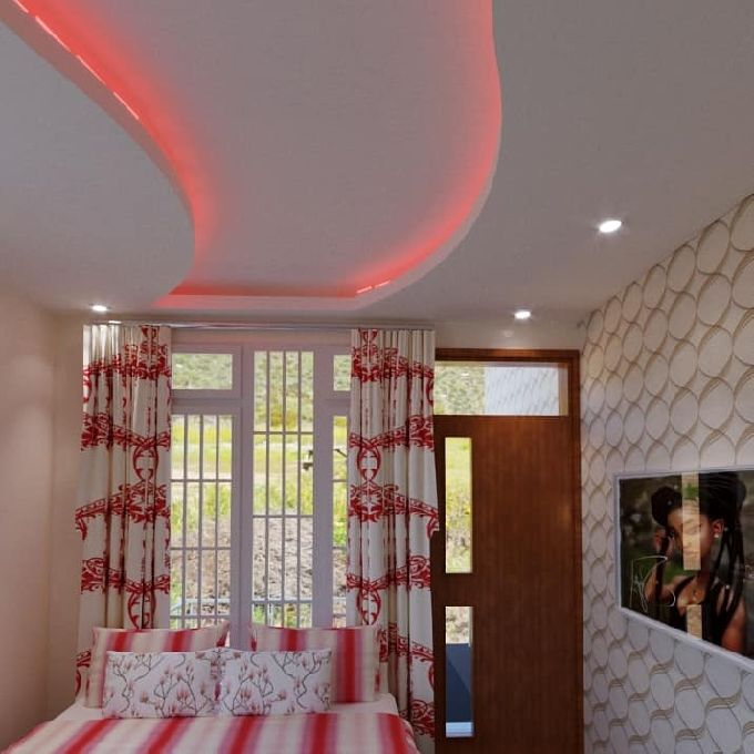 Reliable Bedroom Ceiling Designers for Hire