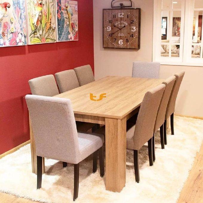 Unique dinning sets Design in Nairobi
