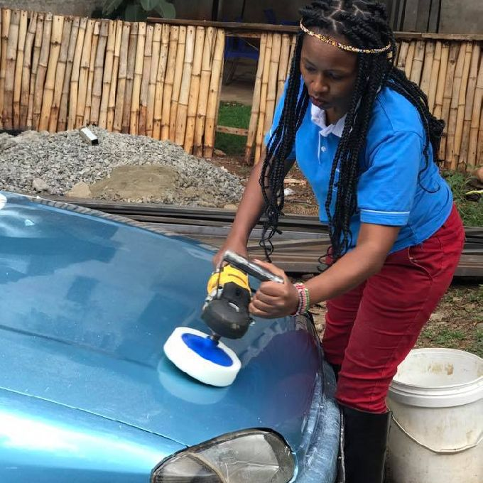 Best Car Buffing Services