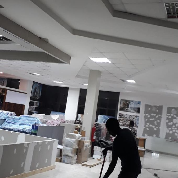 Commercial Interior Design Expert in Nanyuki