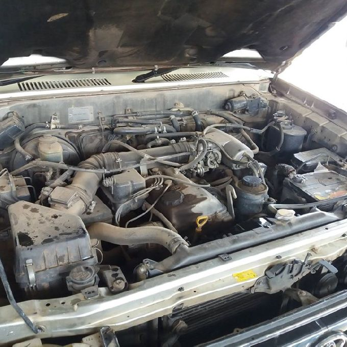 Car Engine Cleaning Services in Nairobi