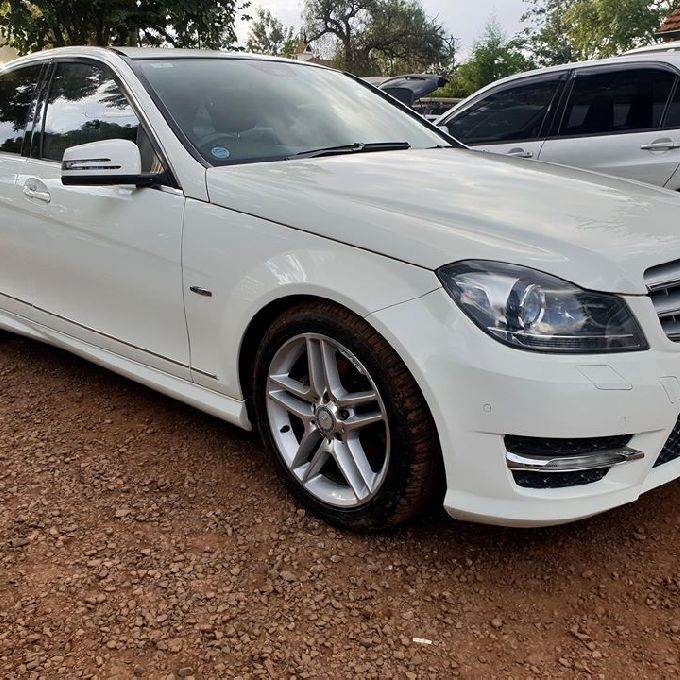 Car Painting Expert in Nairobi