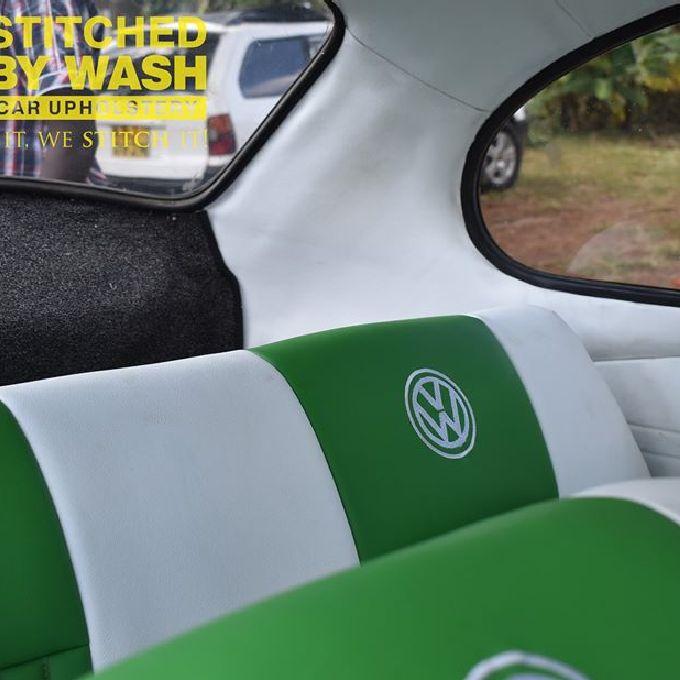 Car Seat Cover Repair Experts