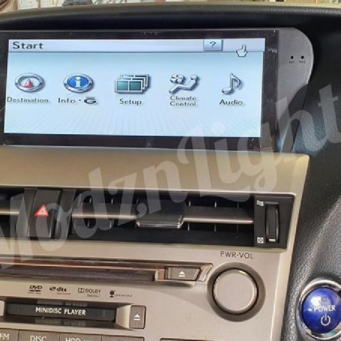 Car Android System Expert