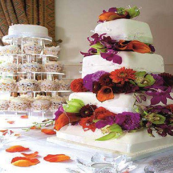 Wedding Cakes in Muranga