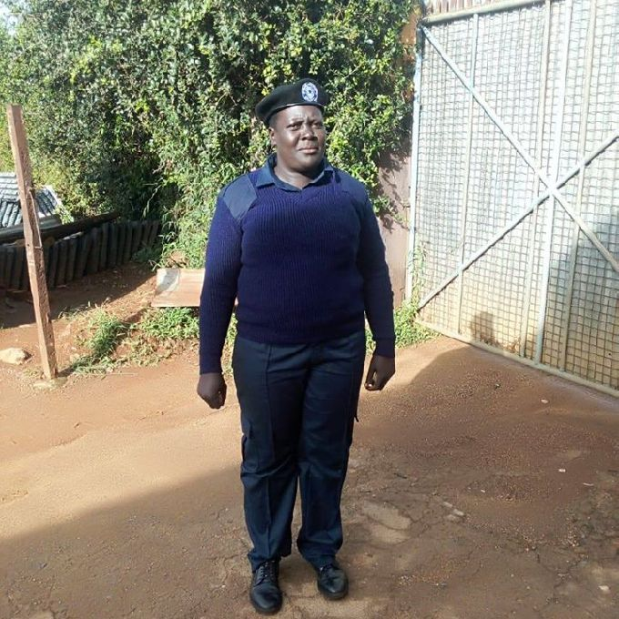 Security Personnel in Nairobi for hire