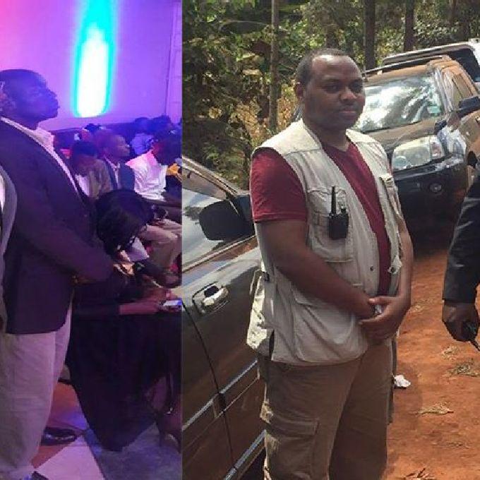 VIP Bodyguard Services in Nairobi
