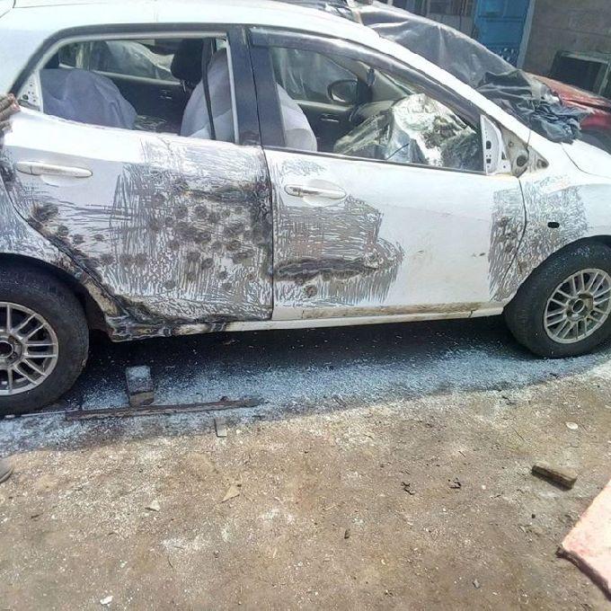 Car Repair Services in Kenya