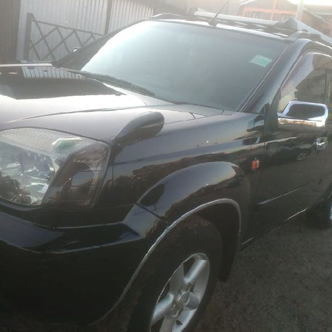 SUV Buffing Solution