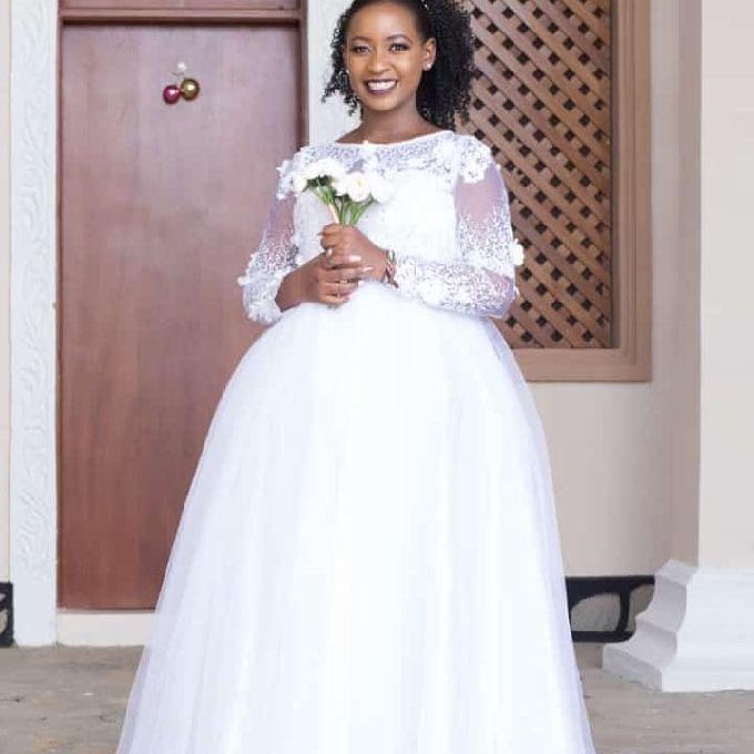 Wedding Fashion Expert in Kisumu