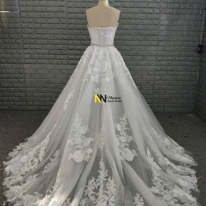 Cheap Wedding Gowns in Rongai