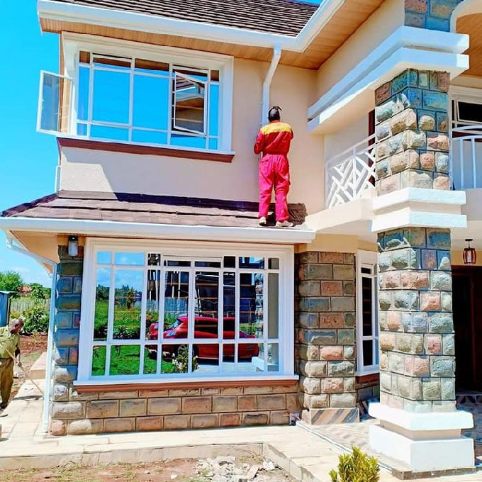 House Painters in Nairobi