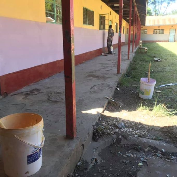 Commercial Painting Services in kerugoya