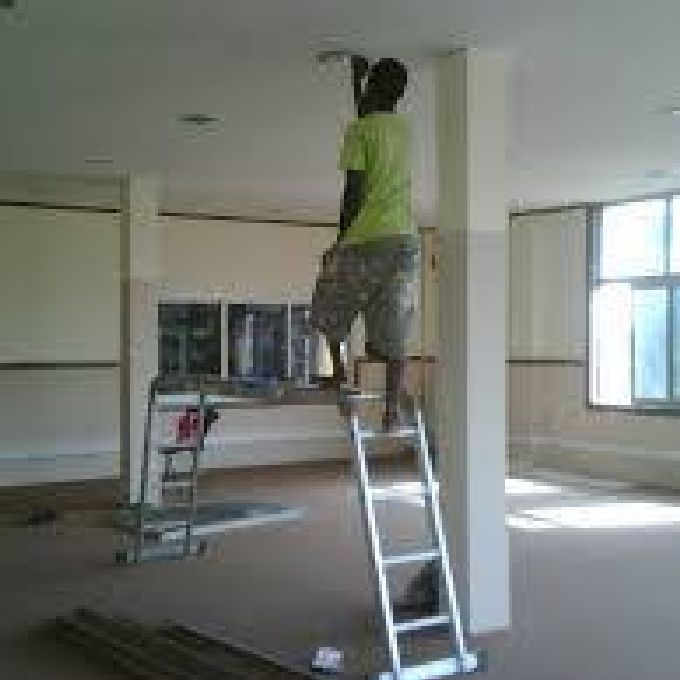 Professional Painters in Mombasa