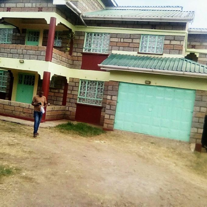 House Painting Experts in Bungoma