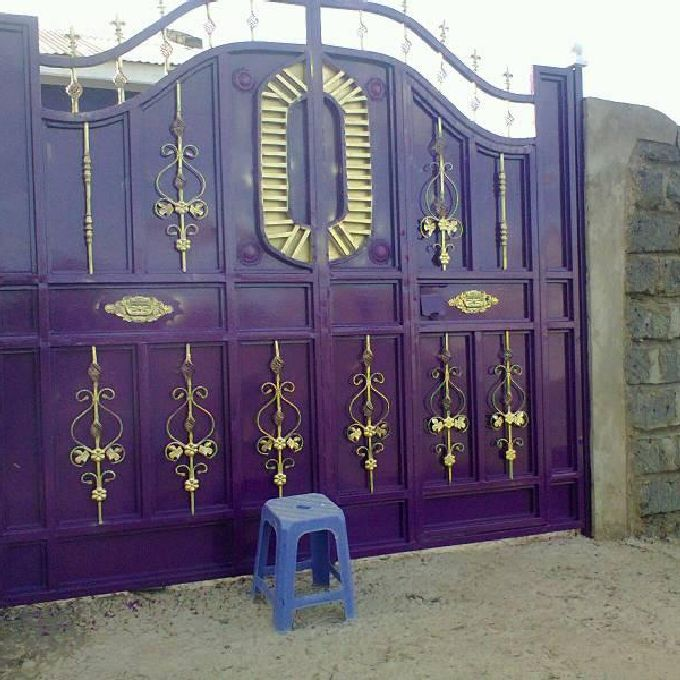 Gate Painting Services in Bungoma