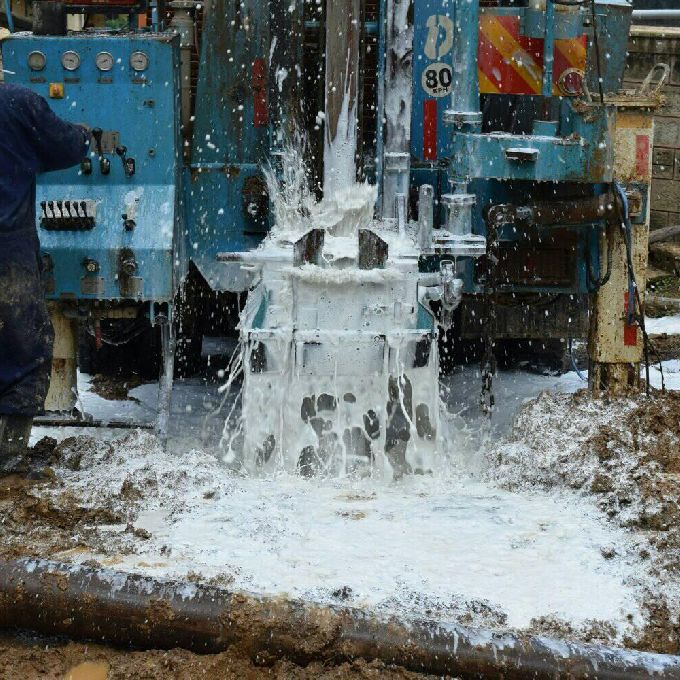 Commercial Borehole Drilling Services