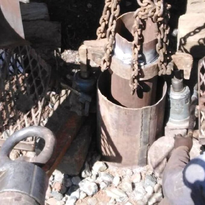 Borehole Drillers in Homa Bay