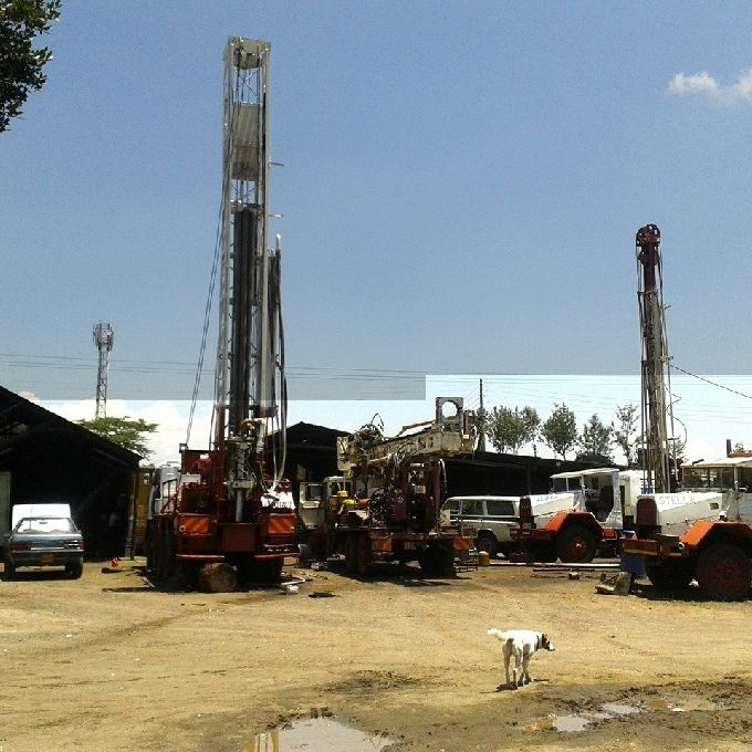 Water Well Experts in Homa Bay