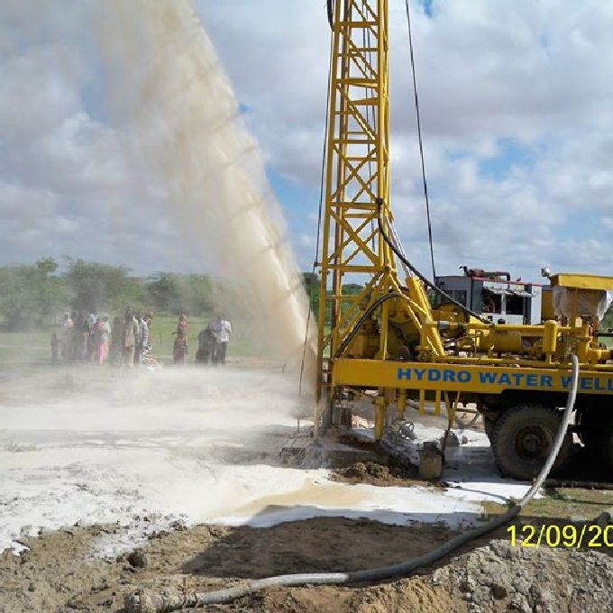 Hydro Water Drilling Services
