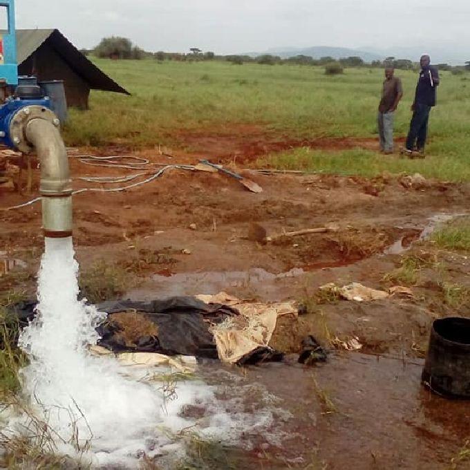 Kajiado Well Drilling Company