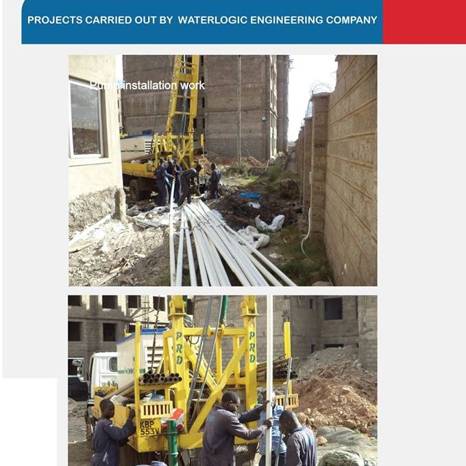 Affordable Well Drillers in Nairobi