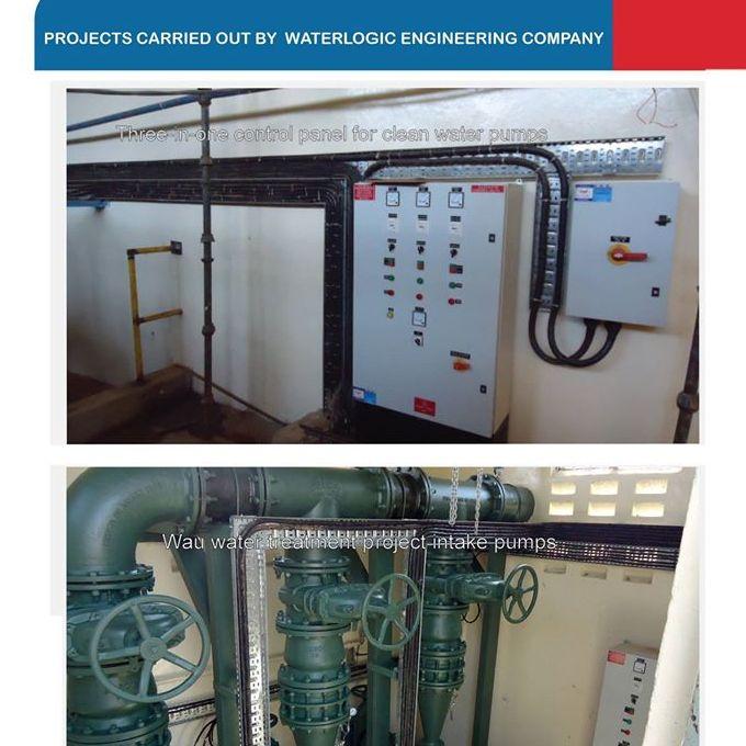 Water Regulator Installation and sale