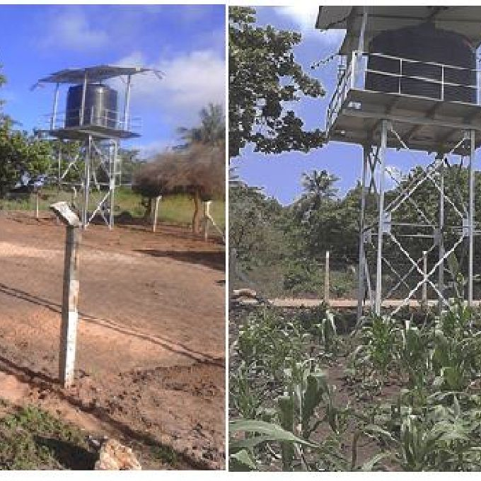 Water Irrigation System Experts in kilifi