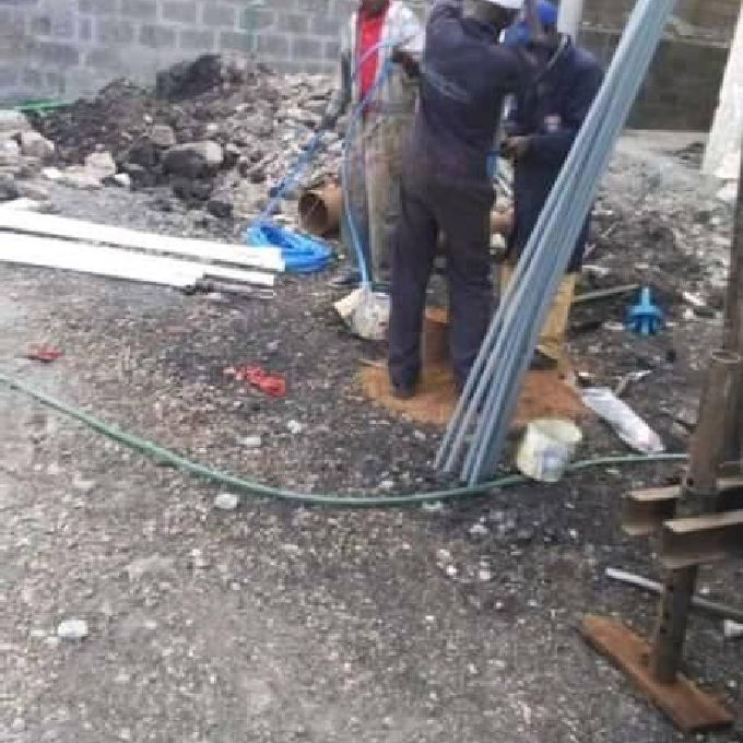 Reinstalling Borehole Solutions