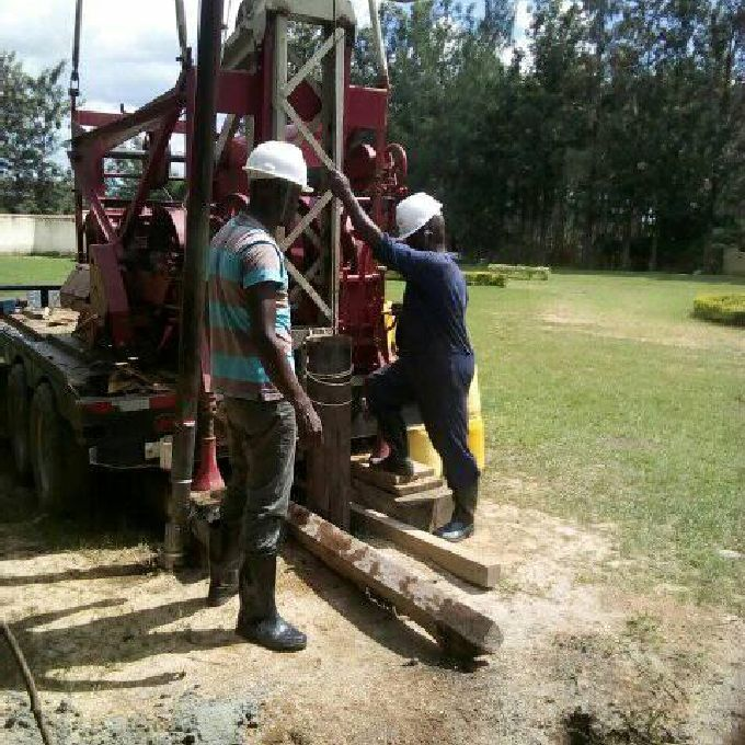 Borehole Servicing Expert in Kisumu Town