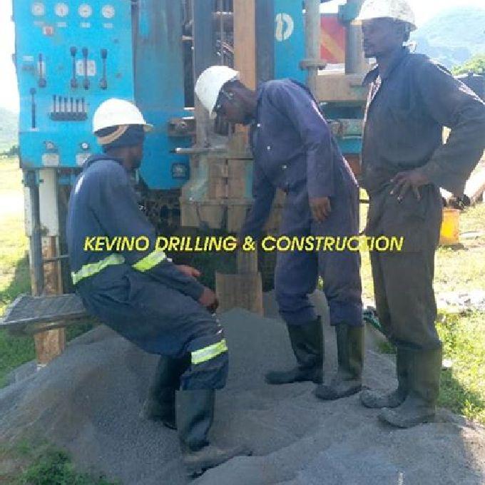 Cheap Test Pumping Services in Kisumu