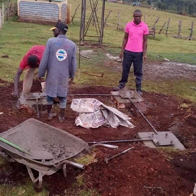 Borehole Servicing Experts in Kisumu