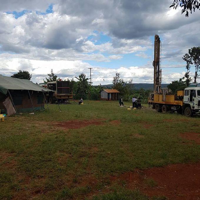 Borehole Services in Umoja,Nairobi
