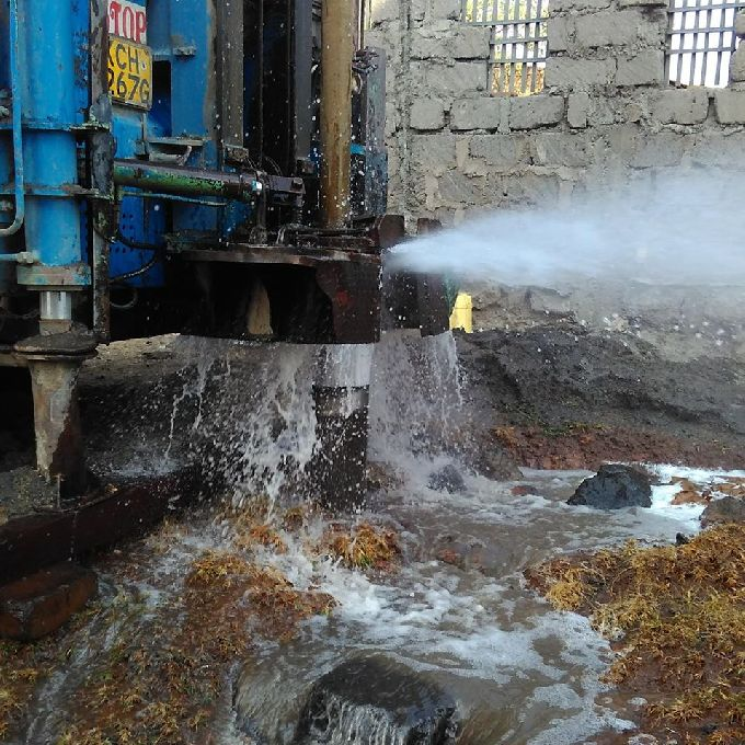 Borehole Test Pumping Services in Nairobi