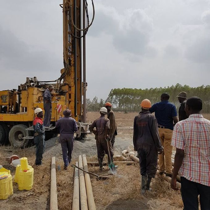 Affordable Borehole Testing Services in Nairobi
