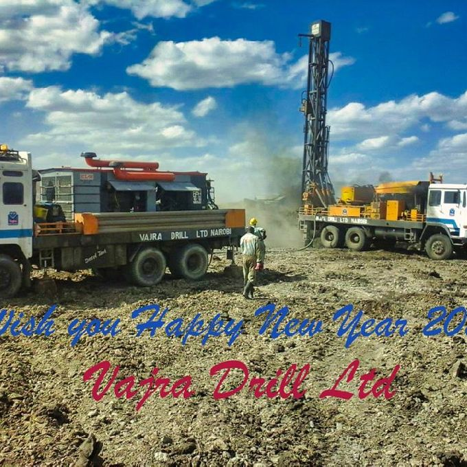 Fast Borehole Drillers