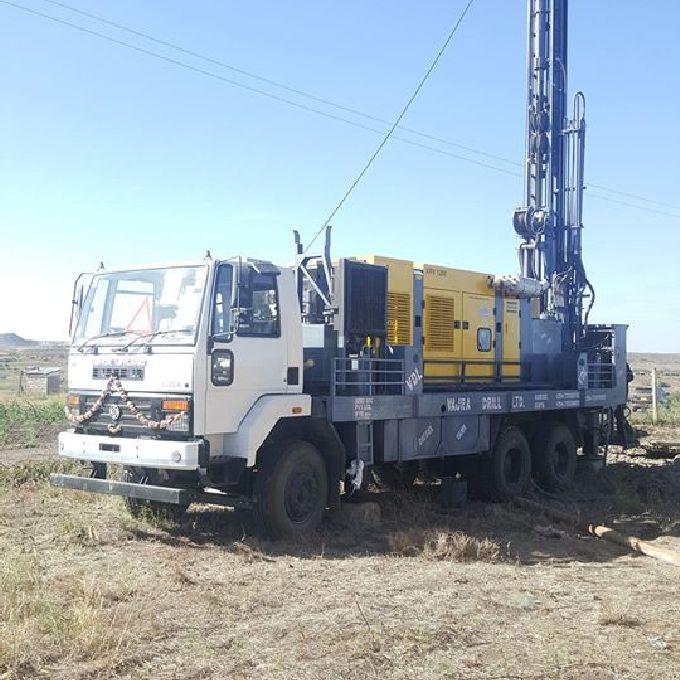 Drill Works Expert in Nairobi