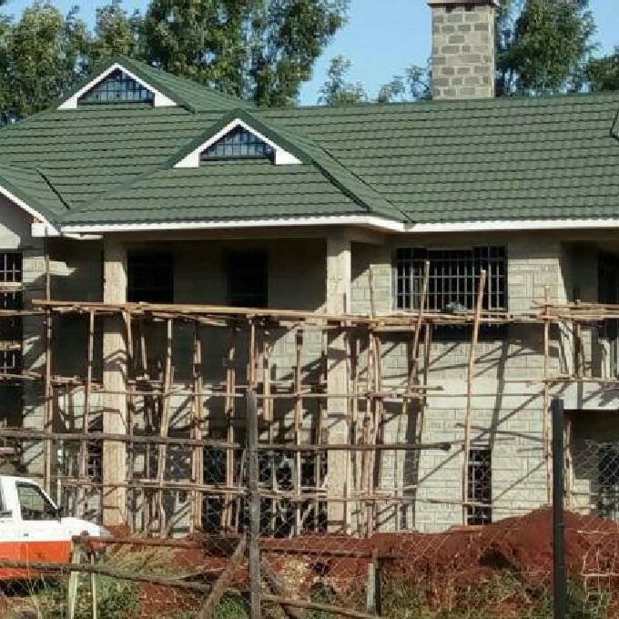 Stone Coated Roof Tiles Expert