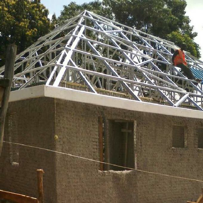 Light Gauge Steel Roof Expert