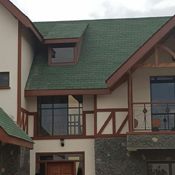 Residential Roofing Experts