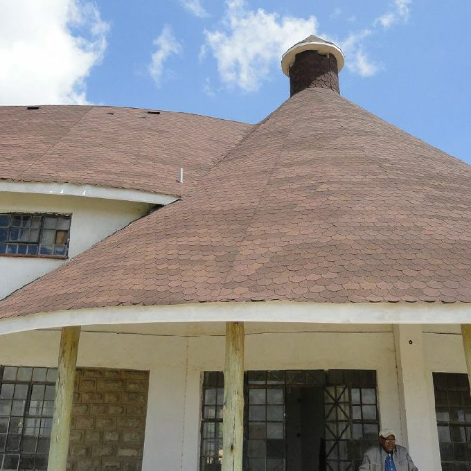 Roofing Experts in Nairobi