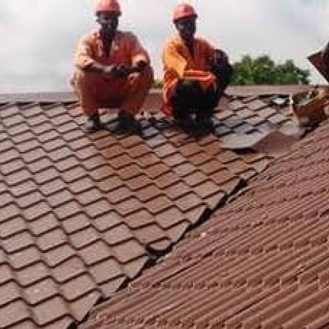Best Roofing Experts in Thika
