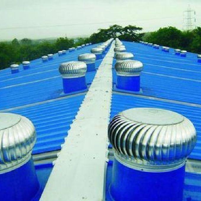 Industrial Roofing Expert