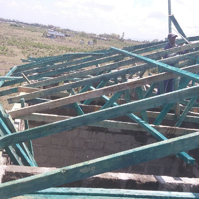 Cheap Roofing Solutions in Nairobi